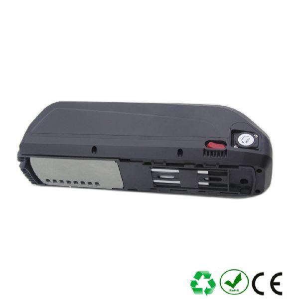 52V/14Ah 790Wh LiMnCo Panasonic akku
