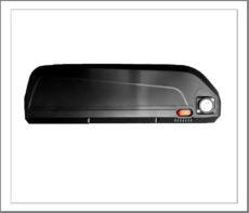 52V/12Ah 705Wh LiMnCo Panasonic akku