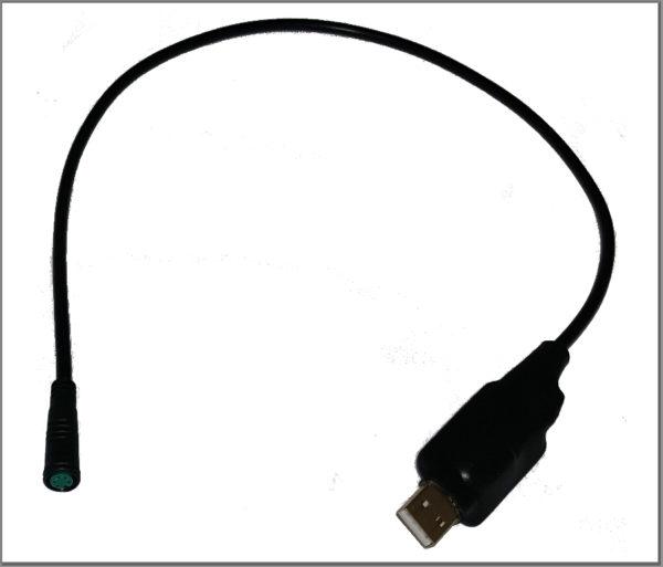 8FUN USB-ohjelmointikaapeli